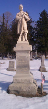 Richmond Monument